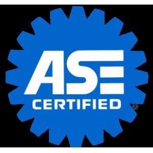 A S E certified