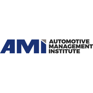 Automotive Management Institute certified