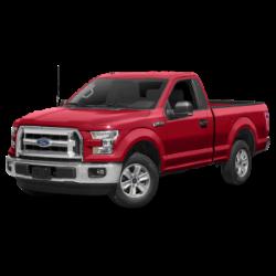ford truck aluminum body repair services